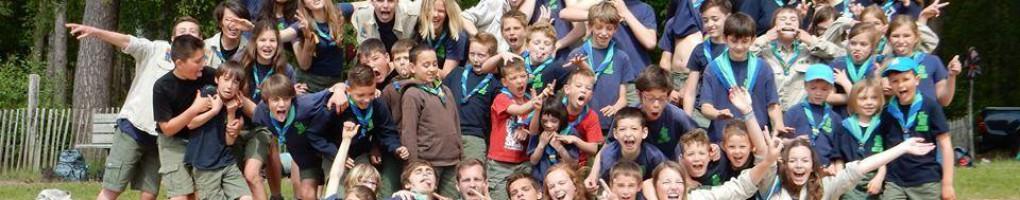 Scouts 26 Sint-Eduardus